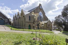 St. Paul's Church image