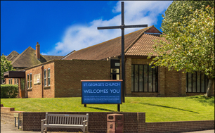 St. George's Church 2014 image