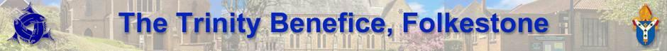 Trinity Benefice Logo
